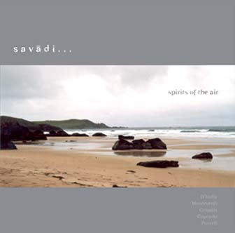 savadi spiritsoftheair